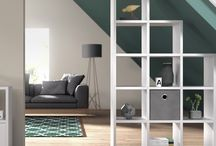 Ideen für Wohnung