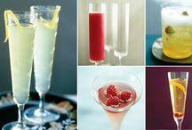coktails, martinis & beers! Oh My! / by Kristen Van Horn