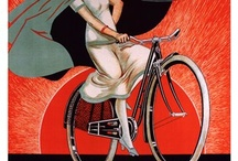 Cycling Posters / Cycling posters from around the world. / by Cycling