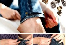 up cycling clothes