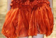 Arancione, solo se.