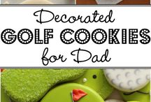 Cookie Decorating / The web's best tutorials to have you decorating cookies like a pro in no time!