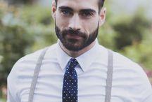 style/beard