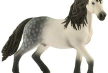 Schleich Horses