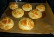 Brot o. Kohlehydrate