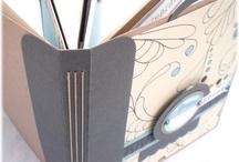 Handmade journals / by Shaparak Lonning
