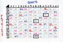 Big Game / by Mandy Boshell