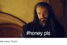Hobbit/Lotr/Legolas❤