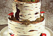 Cakes for special occasions /kaker til spesielle anledninger