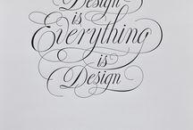 Design / by Bonn Leung