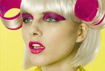 Creative Hair and Makeup Shoot / by Talitha Vanzo