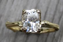 Jewelry. / Wedding Jewelry