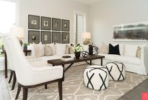Office & Bonus Rooms