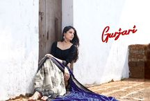 GURJARI - Catalogue / New Arrival Designer Printed Sarees@ www.laxmipati.com/NewArrivals #GURJARI0816 #FestivalSarees #RakshaBandhan #Couture #glamour #style #womens #Bollywood #Wedding #Season #Collection #LaxmipatiSaree #partywear #sarees
