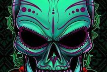 Skull that I likr