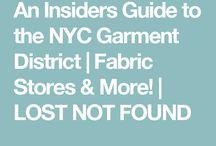 Fabric buying