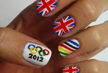 Olympics / by Kara Nagelmaker