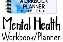 mental health job