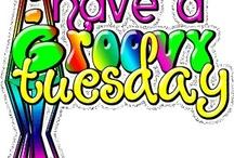 Groovy Tuesday?