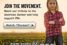 AG. Farm & Ranch