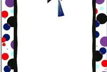 αφίσα για διπλωμα