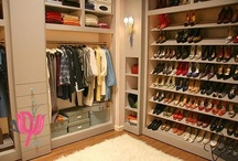 Dreamed closet....