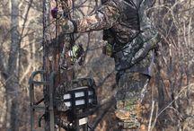 Hunting / by Ashley Dryer