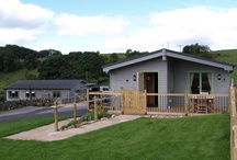 Daisybank Log Cabin / Outstanding slef catering accommodation in the Peak District countrysid with excellent access for all