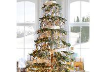 Christmas New House