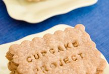 Cookies / by Cherie Rothrock Winje