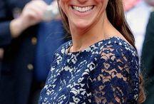 Duchess Kate Fashion/Beauty