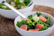 Foodie - Salad