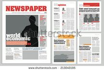 Newspaper Idea