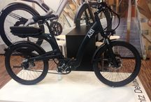 A2B - New Bike launches / Our new e-bikes  / by A2B