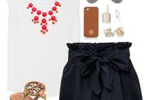 Favorite boho styles
