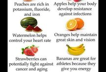 Health - Food and Exercise
