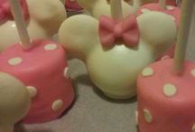 candy mimi