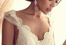 Pre ňu / For her / Inpspiration for her... #wedding #bride #style #inspiration