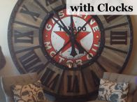 Clocks  / by Valerie Willardson