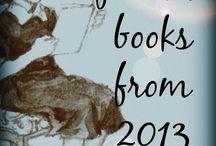 Good Reads / by Brandi Whitley