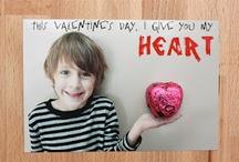 Valentine's / by Kristi Hahn