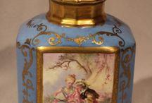 Parfüm Bottles