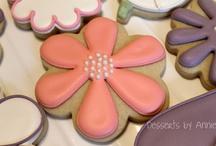 Cookies / by Annie