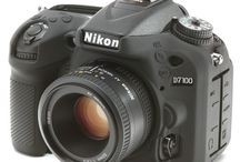 Nikon - accessories
