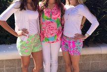 Teens girls