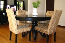 Dining Room Obsession / by Jeri Goodin
