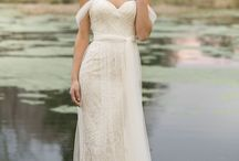 National Bridal Sale Day Gowns (July 2018)