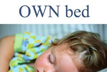 Toddler Sleep / Everything you need to know about Toddler sleep in one place!