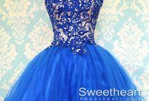 Dress---Šaty