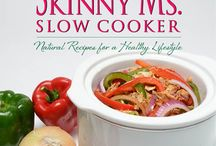 Clean Eating Recipes / by Mollie Spurlock